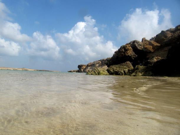 بالصور صور جزر فرسان , تعرفوا علي اجمل بقاع الارض جمالا 2997 7