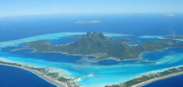 بالصور صور جزر فرسان , تعرفوا علي اجمل بقاع الارض جمالا 2997 8