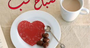 صباح الخير حبيبي مسجات قصيرة , كتابه رسائل صباحيه للحبيب