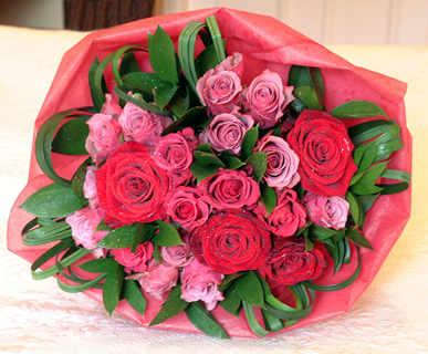 بالصور اجمل صور بوكيه ورد , انواع الورود للعشاق والاحباب 3132 10