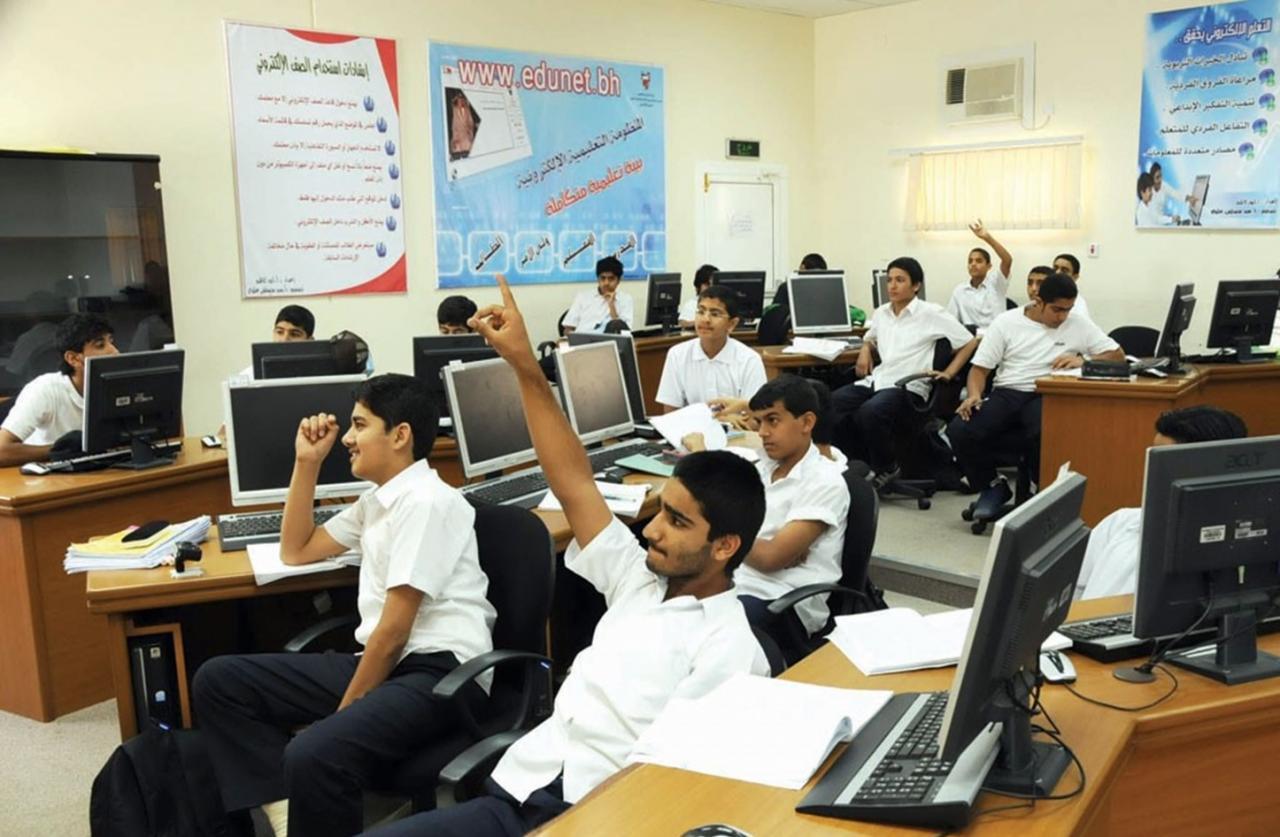 بالصور استخدام التكنولوجيا الحديثة في التدريس , مفاهيم مهمة لاستخدام التكنولوجيا لاغراض تعليمية 3597 2