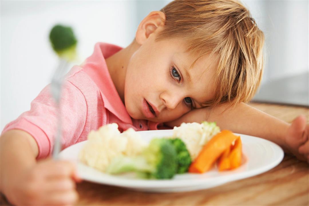 صور ضعف شهية الطفل الرضيع , كيف افتح شهيه طفلي؟
