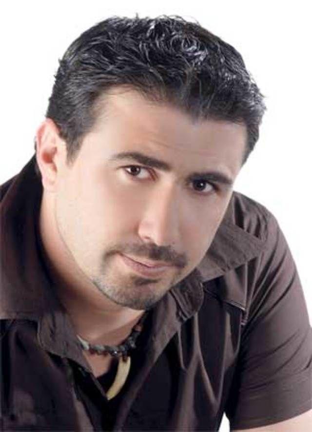 بالصور اجمل ممثل سوري , اجمل صور شباب سوريا 4579 6