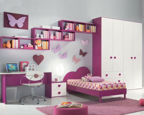 صورة غرف نوم اطفال مودرن واسعارها , اجدد اشكال لغرف الاطفال