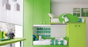 بالصور غرف نوم اطفال مودرن واسعارها , اجدد اشكال لغرف الاطفال 4600 310x165