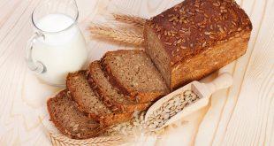 بالصور طريقة عمل الخبز الاسمر , ما هي فوائد الخبز الاسمر ؟ 4609 3 310x165