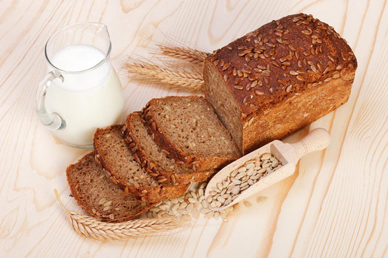 صور طريقة عمل الخبز الاسمر , ما هي فوائد الخبز الاسمر ؟