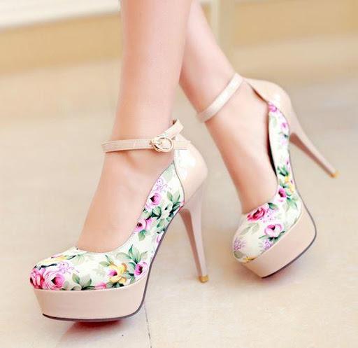 بالصور صور احذيه بناتي , اجمل احذية للفتيات 4611 12