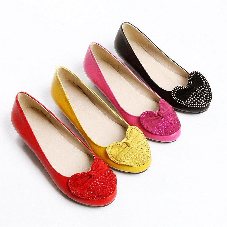بالصور صور احذيه بناتي , اجمل احذية للفتيات 4611 6