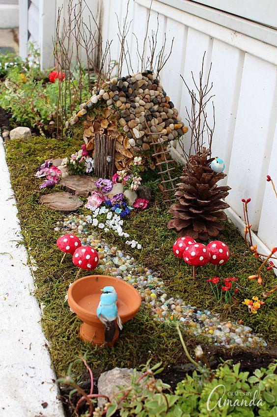 بالصور تزيين حدائق البيوت , اجمل صور الحدائق 4628 4