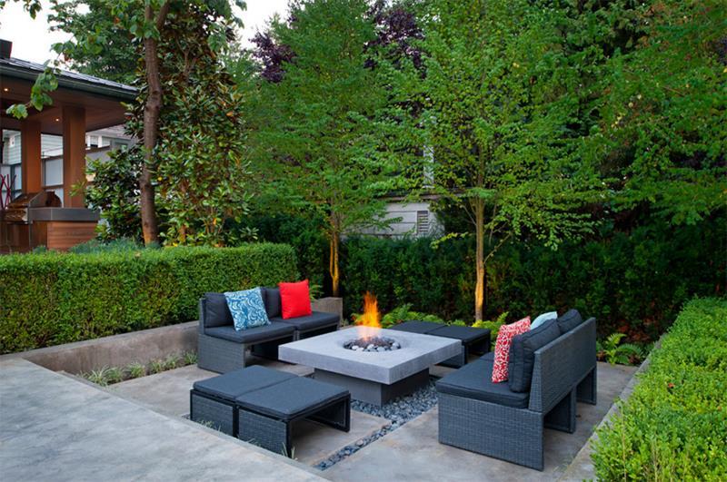 بالصور تزيين حدائق البيوت , اجمل صور الحدائق 4628 9