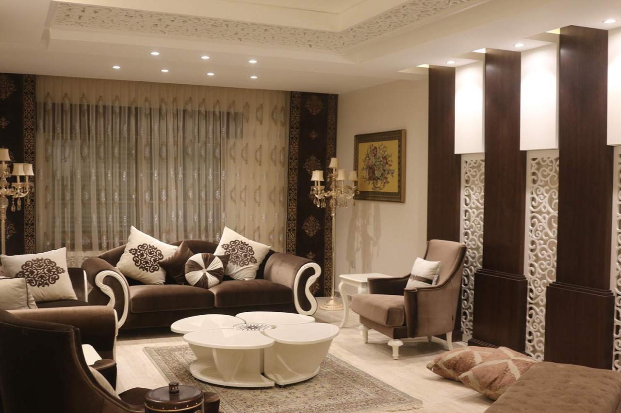 بالصور ديكورات غرف الجلوس , تصميمات غرف جلوس شيك 2047 5