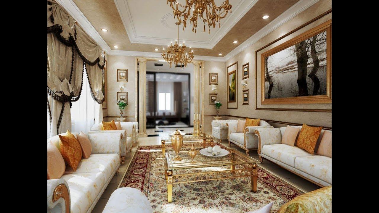 بالصور ديكورات غرف الجلوس , تصميمات غرف جلوس شيك 2047 9