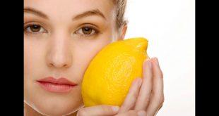 صور فوائد عصير الليمون للبشرة , كيفيه التخلص من جفاف البشره بالليمون