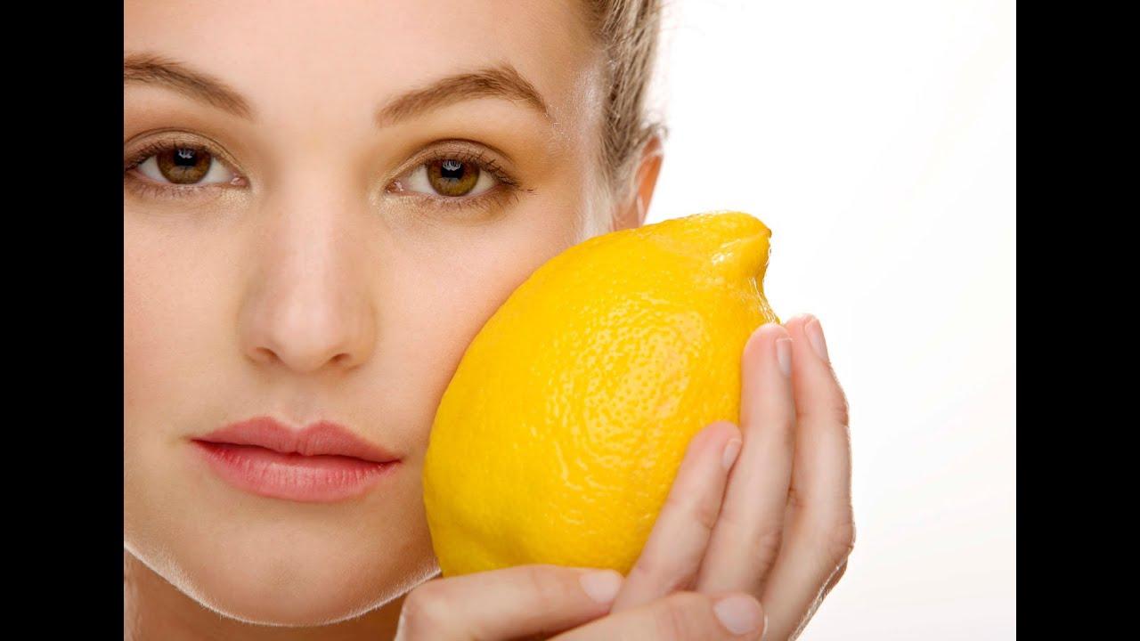 بالصور فوائد عصير الليمون للبشرة , كيفيه التخلص من جفاف البشره بالليمون 2081