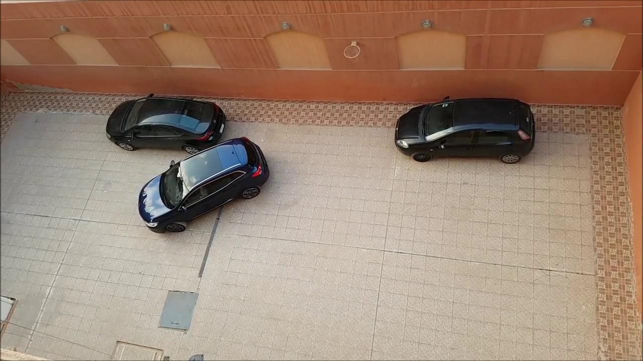 صورة سيارات الركن الالي , تقنيه الركن الالي للسياره الحديثه