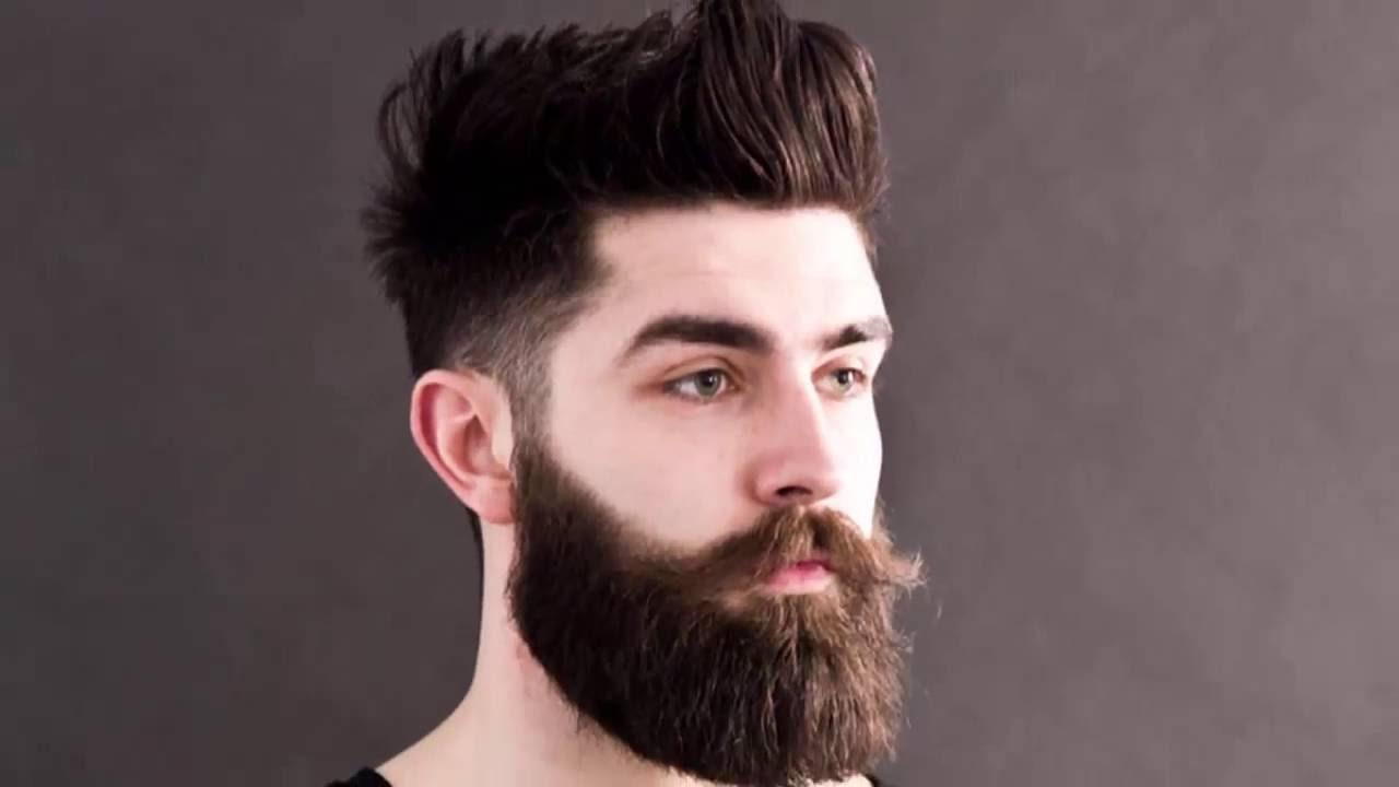 بالصور اجدد قصات الشعر للشباب , احدث صيحات الموضه لقصات الشعر 2084 3