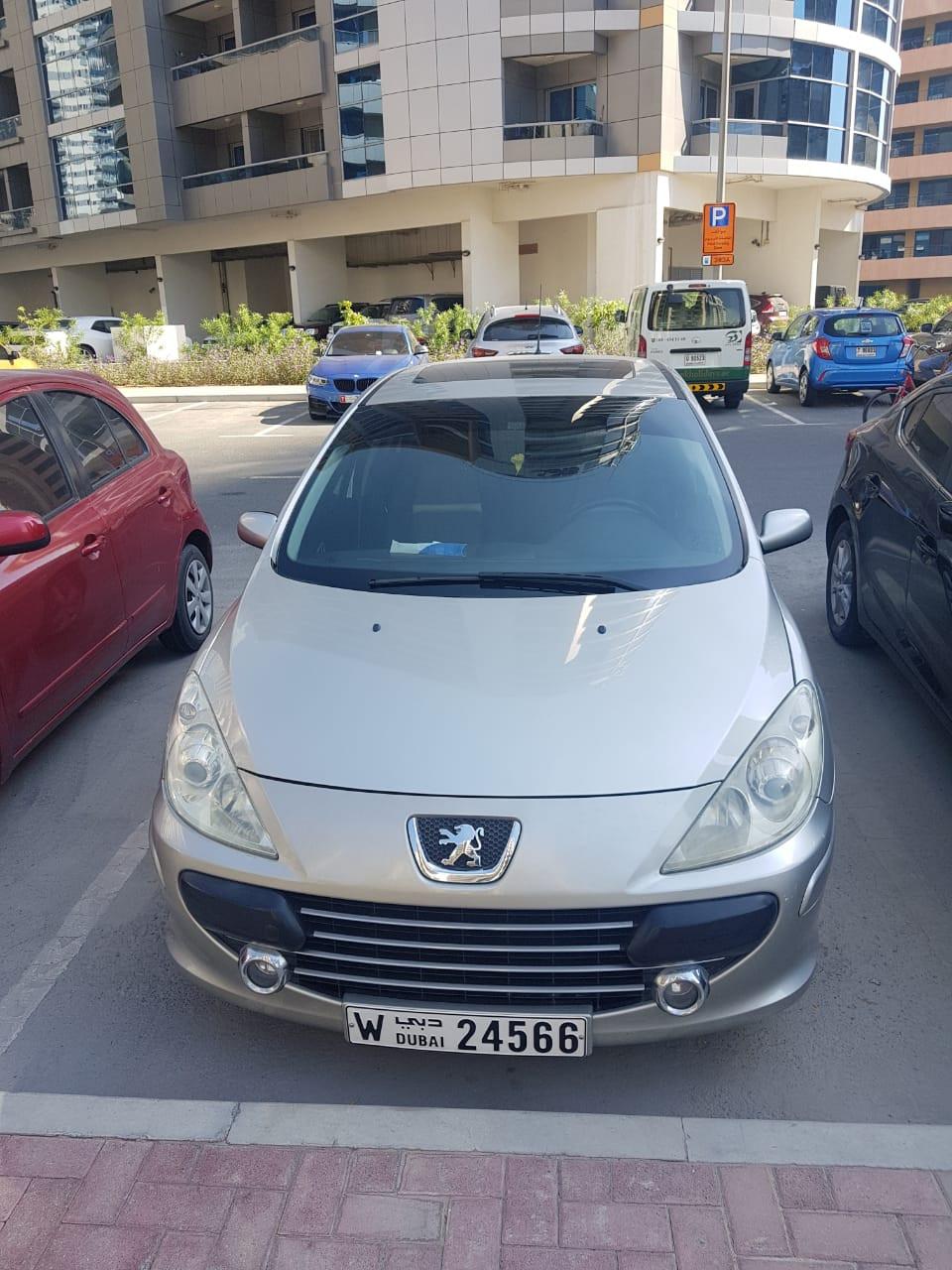 بالصور سيارة بيجو 307 , مميزات وعيوب سياره بيجو 2090 10