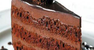 بالصور منال العالم كيك الشوكولاته , كيكه الشيكولاته علي طريقه الشيف منال العالم 2093 12 310x165
