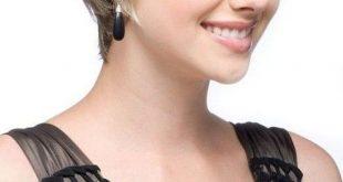 بالصور قصات الشعر القصير , احدث صيحات الموضه للشعر القصير 2095 12 310x165