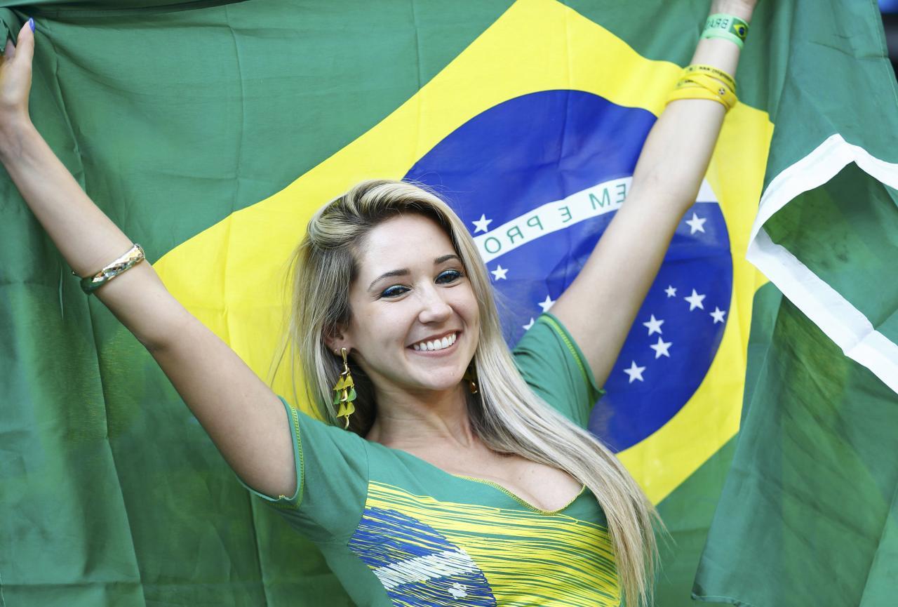 بالصور احلى بنات برازيليات , صور لجميلات البرازيل 2103 4