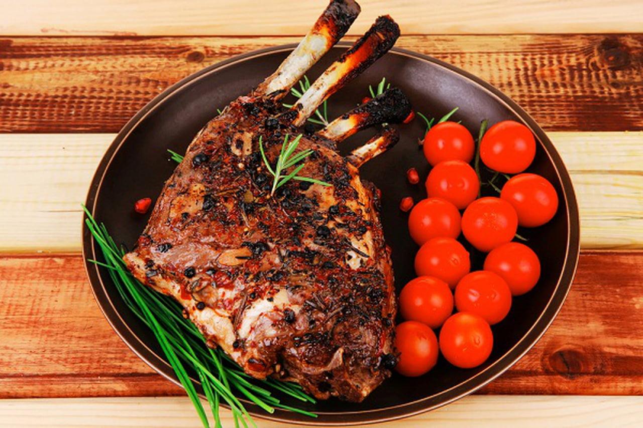 بالصور طريقة اللحمة المشوية , اجمل وصفات لطهي اللحمه المشويه 2104