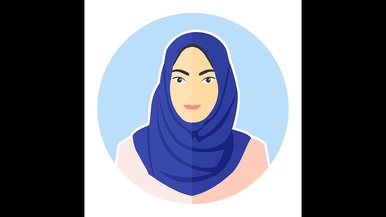بالصور رؤية حجاب في المنام , تفسير رويه الحجاب في المنام 2125 2
