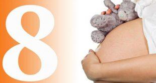 بالصور الافرازات الخضراء للحامل في الشهر الثامن , طرق علاج الافرازات الخضراء اثناء الحمل 2126 3 310x165