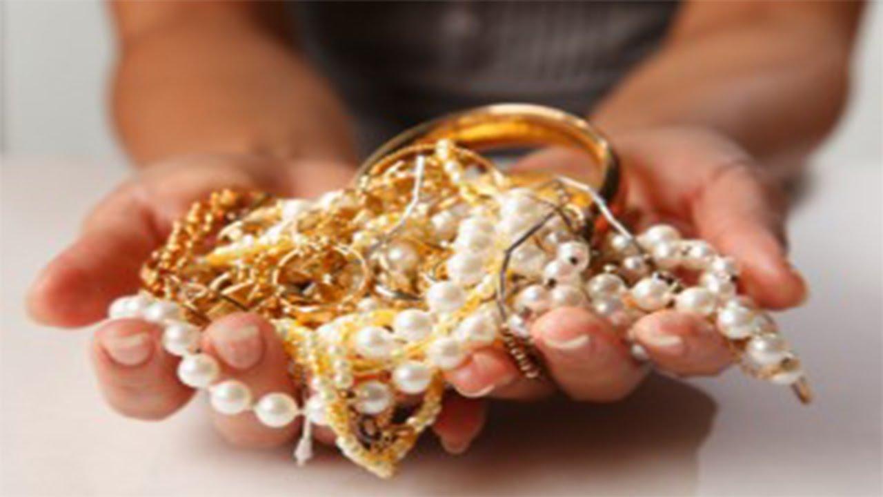 بالصور كيفية تلميع الذهب , طريقه تنظيف الدهب في المنزل 2151 2