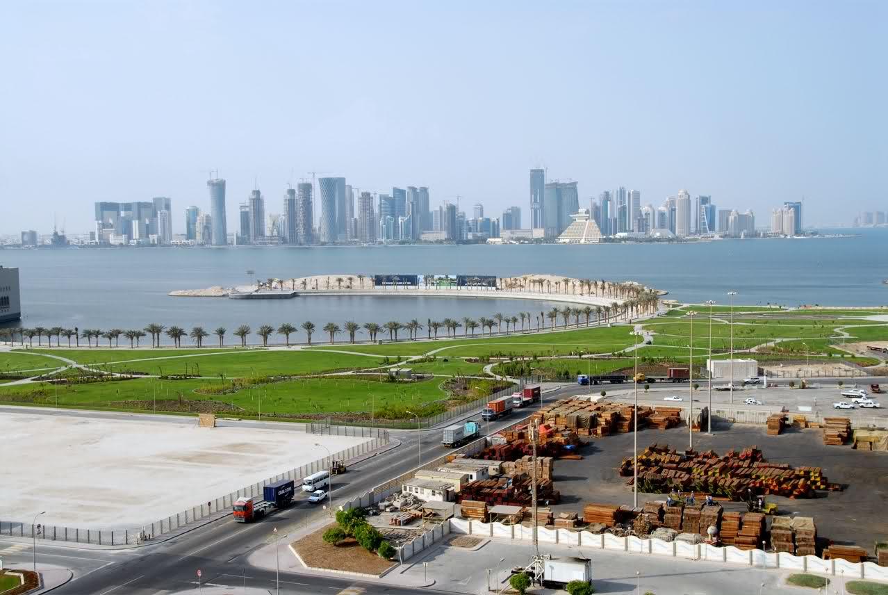 بالصور دولة قطر بالصور , افضل اماكن في قطر 2188 10