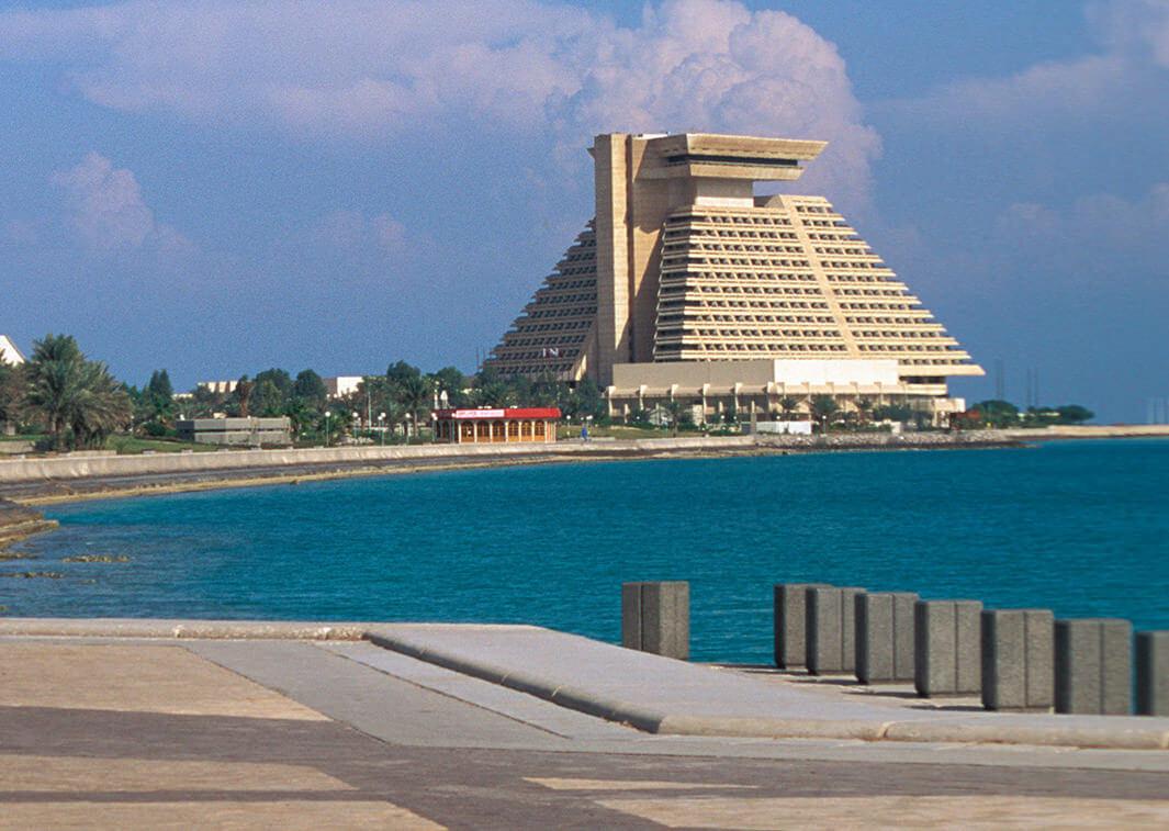 بالصور دولة قطر بالصور , افضل اماكن في قطر 2188 7