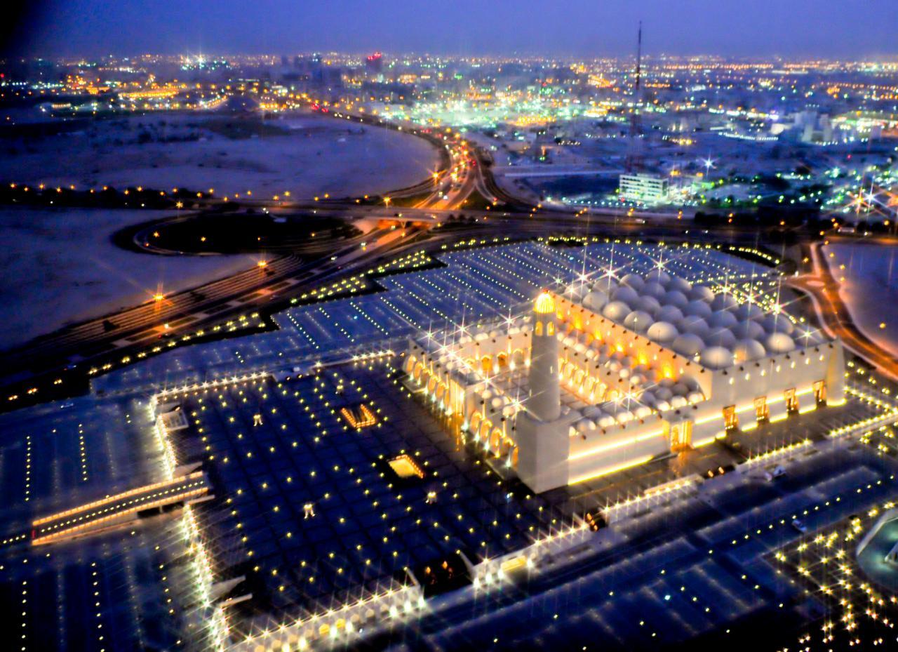 بالصور دولة قطر بالصور , افضل اماكن في قطر 2188 8