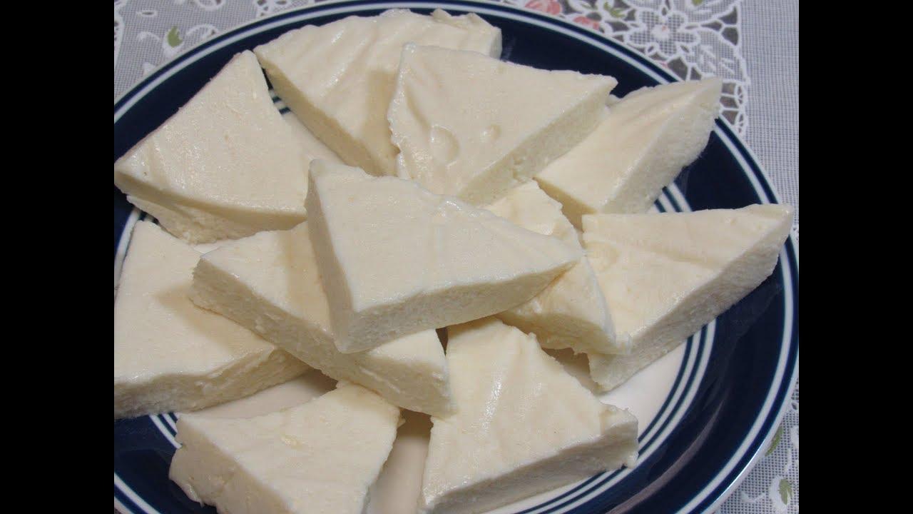 صور كيفية صناعة الجبن , طريقه عمل الجبنه من المنزل