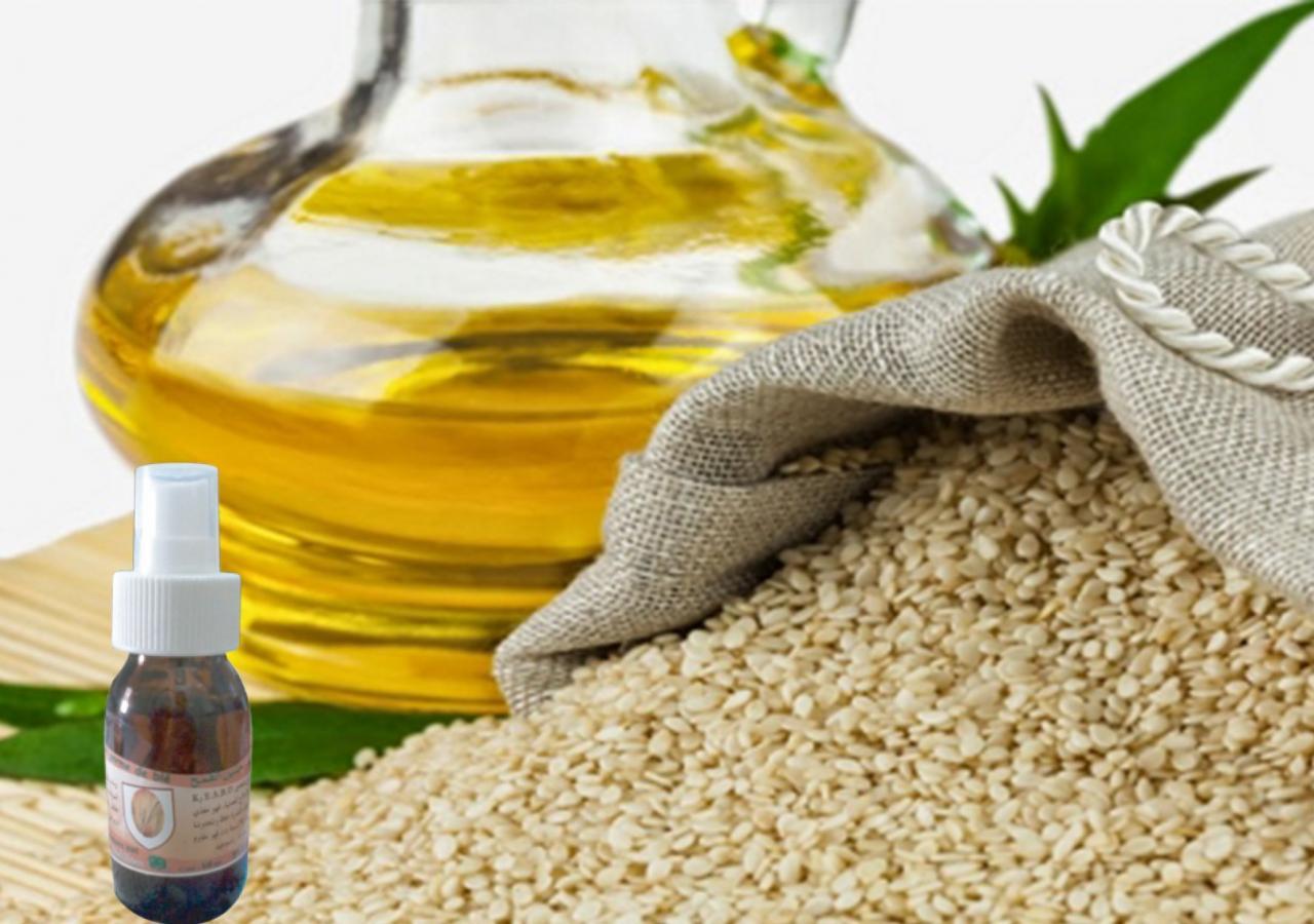 صورة زيت جنين القمح للشعر الجاف , شاهد ماذا يفعل جنين القمح للشعر الجاف
