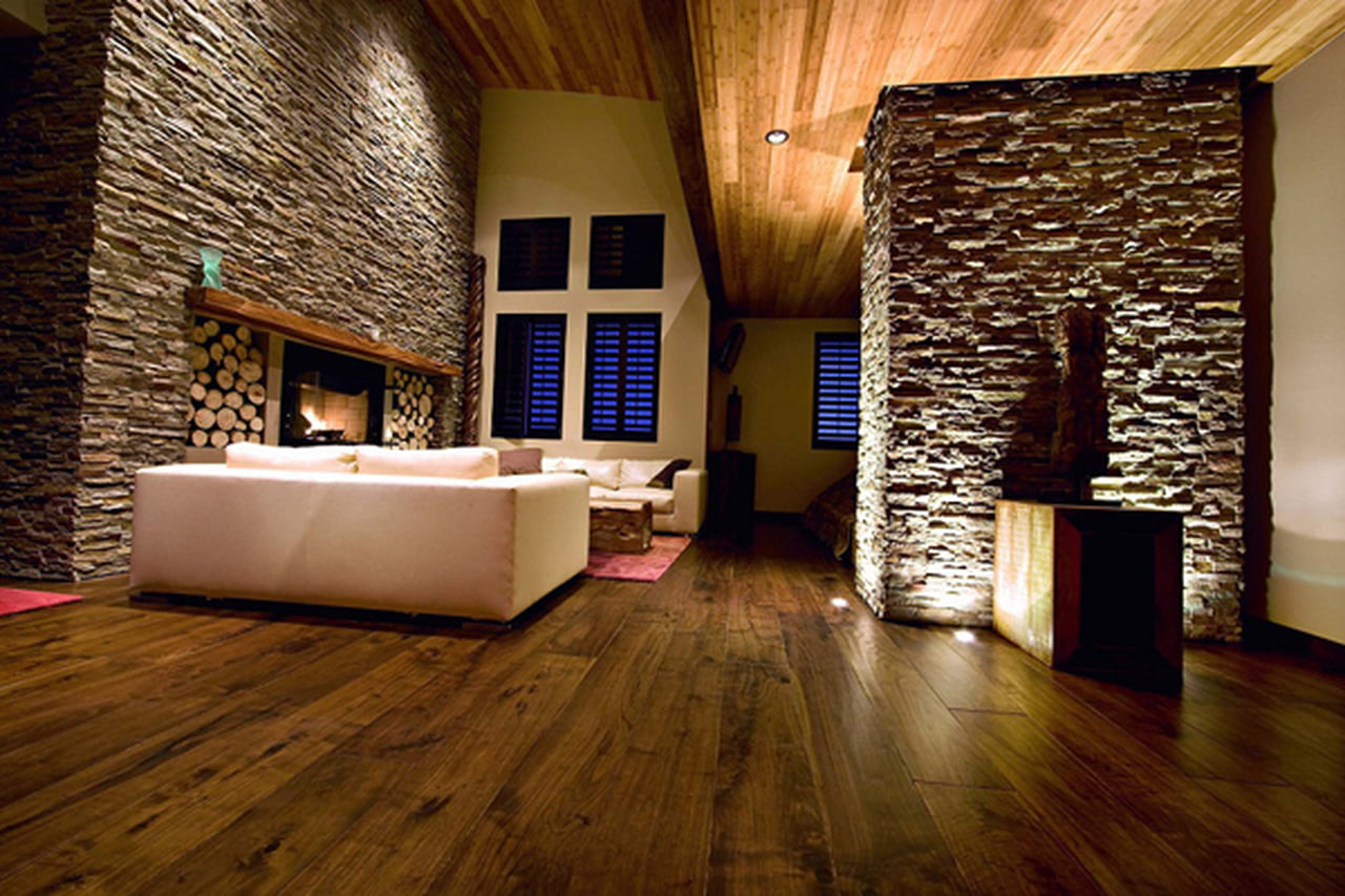 بالصور ديكورات خشبية للجدران , افضل الصور للجدران الخشبية 4472 11