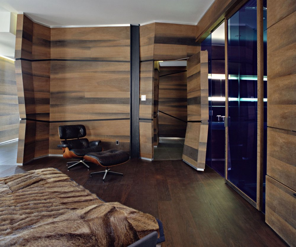 بالصور ديكورات خشبية للجدران , افضل الصور للجدران الخشبية 4472 16