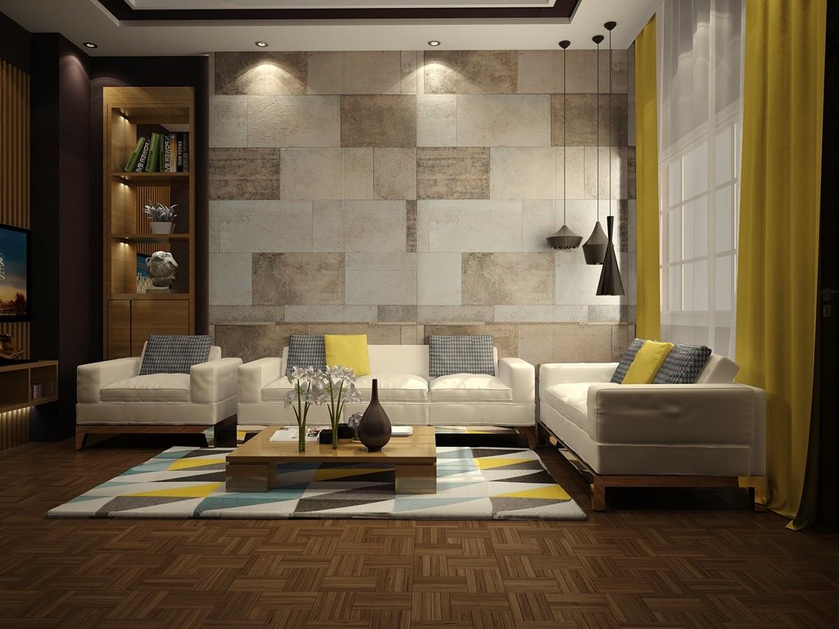 بالصور ديكورات خشبية للجدران , افضل الصور للجدران الخشبية 4472 17