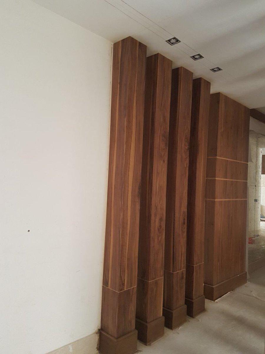 بالصور ديكورات خشبية للجدران , افضل الصور للجدران الخشبية 4472 5