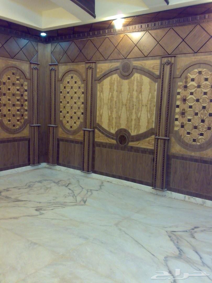 بالصور ديكورات خشبية للجدران , افضل الصور للجدران الخشبية 4472 7