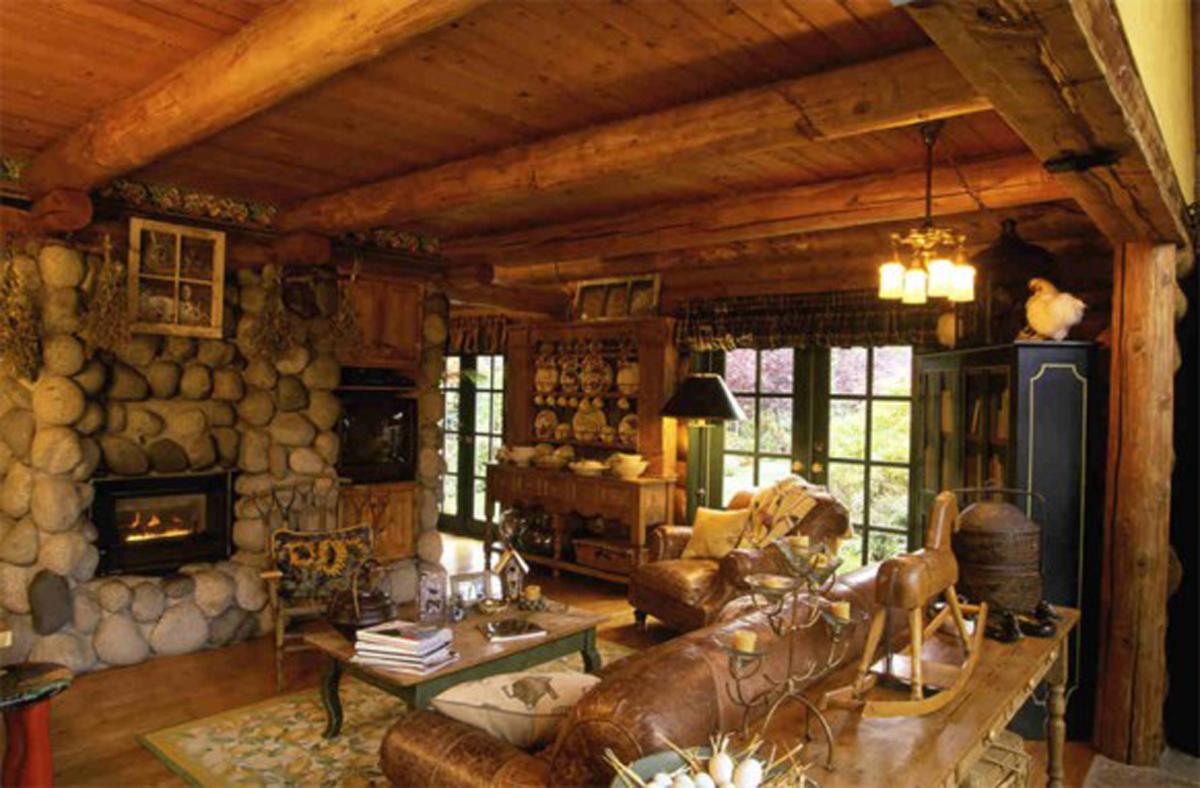 بالصور ديكورات خشبية للجدران , افضل الصور للجدران الخشبية 4472 9