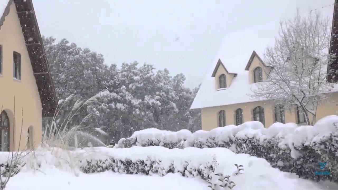 بالصور شتاء في المنام , تفسير رؤية الشتاء في الحلم 4474 2