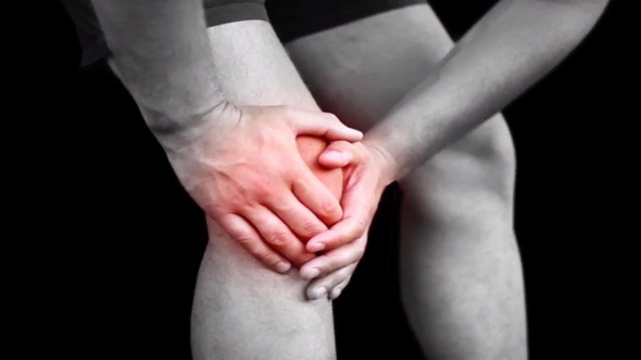 صور وصفة مجربة لالام الركبة , كيفية علاج الام الركبة في المنزل