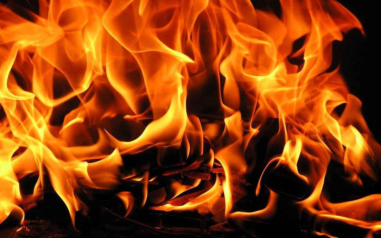 صور الحرق في المنام , ماذا يعني الحلم بالحرق