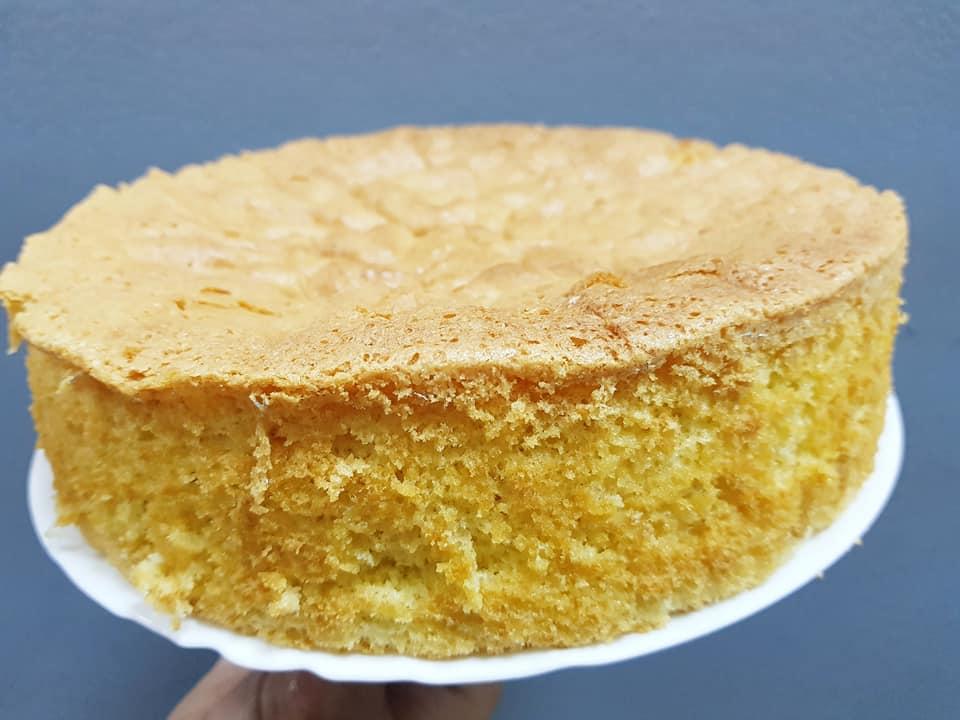 بالصور الكيكة الاسفنجية سالي فؤاد , طريقة جديدة لصنع الكيكة الاسفنجيه 4542 2