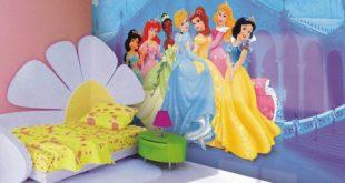 بالصور ورق حائط 3d لغرف الاطفال , تزين غرف الاطفال 4548 15 310x165