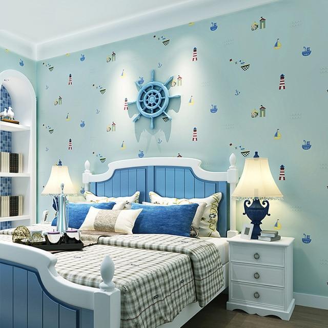 ورق حائط 3d لغرف الاطفال , تزين غرف الاطفال
