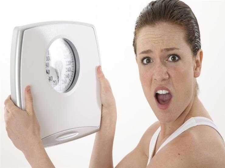 صور زيادة الوزن اثناء الدورة الشهرية , لماذا نزيد اثناء الدورة الشهرية