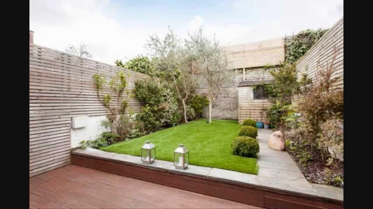 بالصور تصميم حدائق منزلية بسيطة , اجمل صور للحدائق المنزليه 4565 4