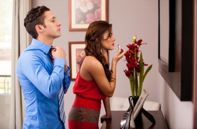 صورة ماذا يحب الرجل في زوجته , ما اهم صفات الزوجه الجيده