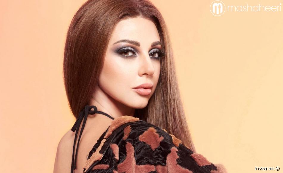 بالصور صور مريام فارس , صور لاستيل مريم فارس 4569 2